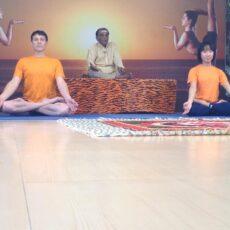 The Heart of Yoga Studio